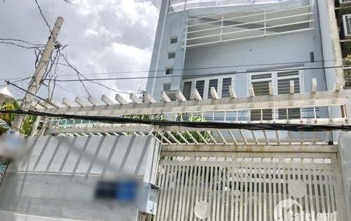 Bán nhà quận 7 hẻm 994, đường Huỳnh Tấn Phát, phường Tân Phú