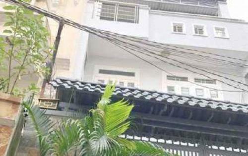 Nhà Q7 Hẻm XH – Nhà Đẹp 2 lầu Trần Xuân Soạn TTT - Giá 5.7T