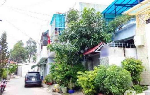 Nhà Q7 HXH 10m  - 5x16 Huỳnh Tấn Phát P. Bình Thuận Q7