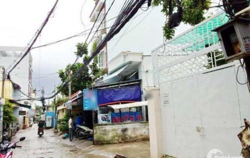 Nhà 1 trệt 2 lầu Hẻm 88, đường Nguyễn Văn Qùy P. Phú Thuận, Quận 7.