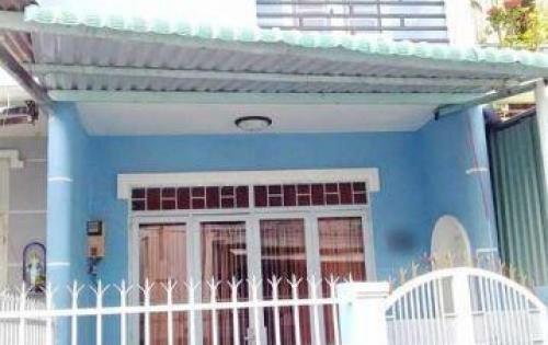 Bán nhà Hẻm 1247 Huỳnh Tấn Phát Phú Thuận Quận 7
