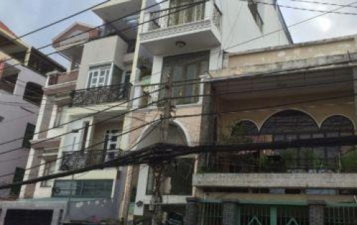Bán nhà Mặt Tiền đường Nguyễn Thị Thập 2 lầu 1 trệt 7,5 tỷ  gần siêu thị Lotte Mart . LH : 01626221551 gặp Minh -Diện tích : 5x15 = 75m2 , LH : 01626221551