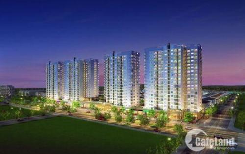 Cần bán gấp căn hộ HƯng Phúc - Happy Residence giá RẺ NHẤT thị trường chỉ 3 tỷ 7. LH 0945308448 em Cẩm