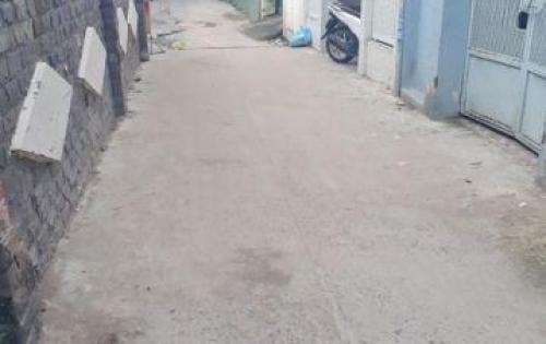 Bán gấp nhà hxh đường số 17, phường Tân Thuận Tây, quận 7