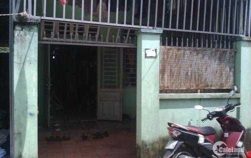 Bán nhà hẻm xe hơi, đường Bùi Văn Ba, P. Tân Thuận Đông, Q.7