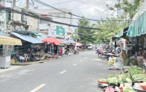 Bán nhà mặt tiền 3 lầu đường Mai Văn Vĩnh phường Tân Quy Quận 7
