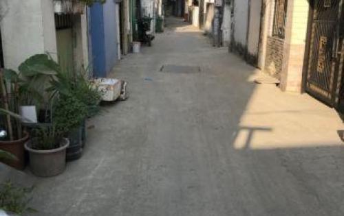 Bán gấp nhà quận 7 hẻm 160, đường Nguyễn Văn Quỳ, phường Phú Thuận. Giá: 3.85 tỷ