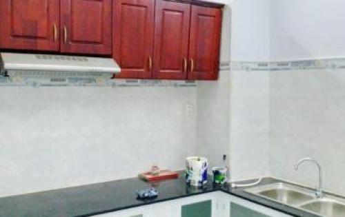 Cần bán gấp nhà hẻm 967 Trần Xuân Soạn, phường Tân Hưng Q7. Giá 2.6 tỷ.