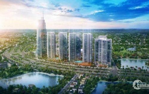 Căn hộ mặt tiền đường Nguyễn văn linh mở bán giai đoạn 1 , giá đầu tư siêu hấp dẫn . LH:0909.624.44