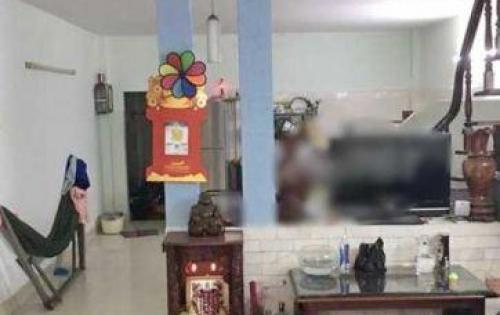 Nhà 4.3x11m Hẻm 95 Lê Văn Lương Quận 7. Giá 3.5T
