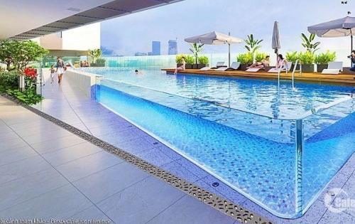 Dự án Căn hộ mới của Phú Mỹ Hưng - Hưng Phúc Premier độc lạ với hồ bơi xuyên sáng lần đầu tiên tại PMH