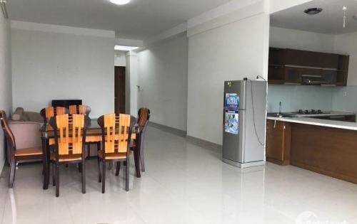 Bán Belleza Q7 căn góc view sông ĐN 127m2: 3pn + 2wc, nội thất đầy đủ, giá 2.350tỷ - LH 0931442346