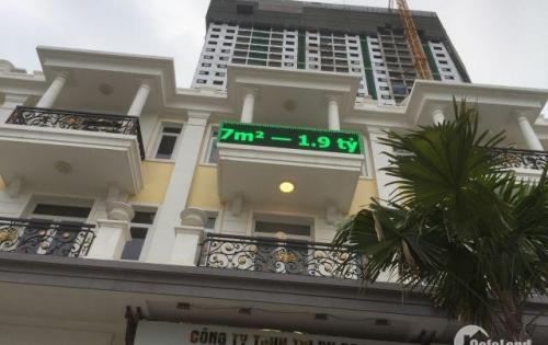 cần bán căn hộ trong dự án the pegasuite cuối năm 2018 nhận nhà , bàn giao cao cấp, 2pn 1,5ty