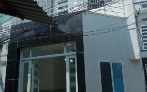 Bán nhà đường nguyễn nhược thị phường 15 quận 8