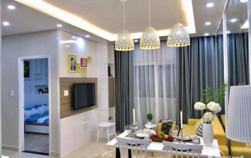Chính chủ cần bán căn hộ Heaven City View LK Võ Văn Kiệt p16 q8, chỉ 1,52 tỷ/2PN/61m/2WC Lh 0938677909