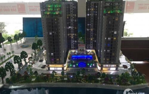 Căn Hộ Đang Xây Dựng Dự Kiến Hoàn Thành Qúy IV 2019