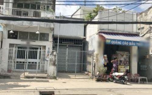 Bán nhà cấp 4 mặt tiền đường Phạm Thế Hiển Phường 6 Quận 8