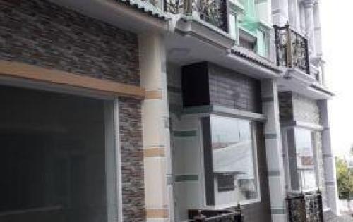 Cần tiền bán căn nhà mặt tiền đường An Dương Vương, Q8, 1 tầng trệt, 4 phòng ngủ, 4phòng WC, Gía 4 tỷ9. LH 01253344909