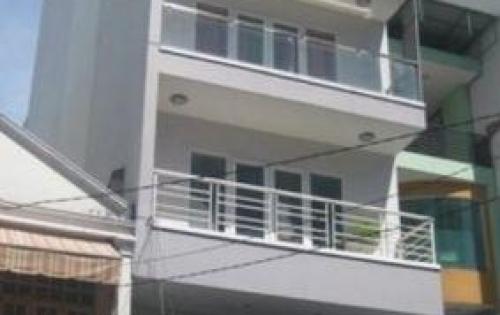 Rẻ! Bán nhà MT Phạm Hùng phường 4 - Quận 8, 100m2, chỉ  8 tỷ.