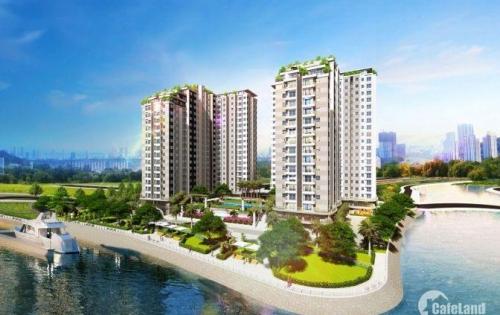 5 yếu tố để sở hữu căn hộ conic riverside view sông chỉ 22tr/ m2
