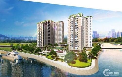 Căn hộ duy nhất giá chỉ 1,1 tỷ căn 50m2 2 phòng ngủ, mặt tiền đường Tạ Quang Bửu. Liên hệ: 0981 030 787