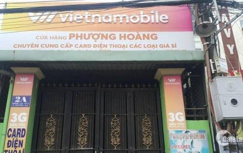 Mặt tiền kinh doanh Hoàng Hữu Nam, Quận 9, gần bến xe miền đông, gần bệnh viện Ung Bướu