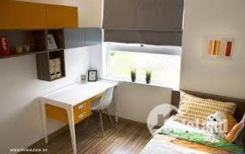 Chính chủ cần bán căn hộ B09 tầng 4 – Dự án 9 View, Quận 9 ưu đãi- Tặng 1 năm phí quản lý