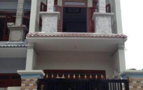 Hót Hót !!! Bán nhà 156m2 Mặt Tiền đường Nguyễn Duy Trinh, Q.9, SHR 0941.107.852