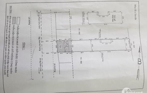 nhà mặt tiền kinh doanh 200m2 đất thổ cư,cách Co.op Mart 300m, Hiệp Phú