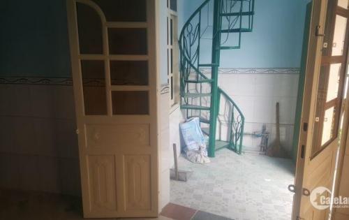 Nhà 1 lầu ngay bến xe miền đông, Hoag Hữu nam Q9 SỔ riêng