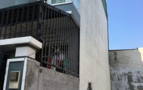 1TRỆT/1 LẦU 57m2 số 990 Nguyễn duy trinh quận 9 đường ô tô 8m