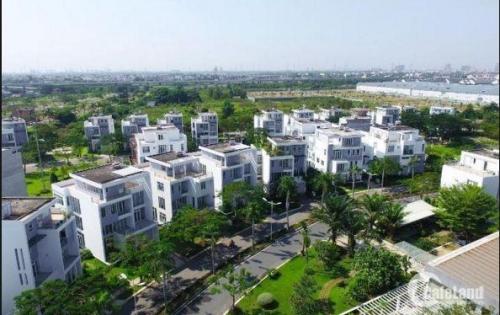 Biệt Thự sân vườn Khang Điền 322 mét ,Giá 10tỷ