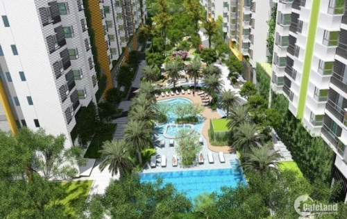Mở bán 150 căn hộ với vị trí đẹp nhất chuỗi căn hộ Him Lam Phú An quận 9