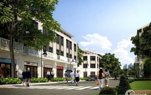 Nhà phố Metro Valley mặt tiền XLHN q9, Hạ tầng hoàn thiện BĐS tăng giá