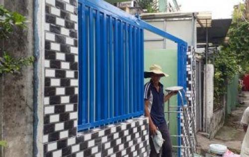 nhà mới đẹp,ở liền đ.138 P.Tân Phú,Q9, 2 tỷ giá hiếm