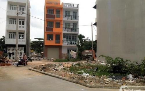 Kẹt tiền bán gấp nhà mặt tiền đường Q9 Lê Văn Việt LH 0901 43 43 29