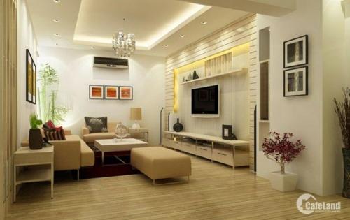 600tr nhận ngay căn hộ KDC Vĩnh Lộc, SHR, 2pn, full nội thất, ở được ngay.