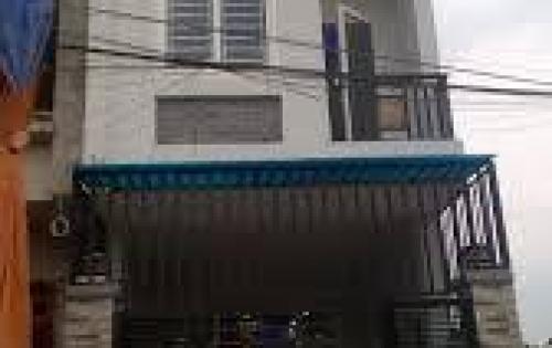 Cần bán nhà đường Hương lộ 2, Bình Tân, SHR, 60m2, 1,7 tỷ, Tặng nội thất, LH: 0902861147