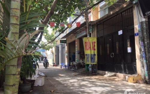 Bán nhà mặt phố tại Đường Số 2, Phường Bình Hưng Hòa A, Bình Tân, Hồ Chí Minh diện tích 64m2 giá 3.95 Tỷ