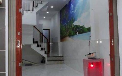 Bán nhà Bùi Tư Toàn phường An Lạc quận Bình Tân 22m2, 3 tầng, giá 1.95 tỷ.