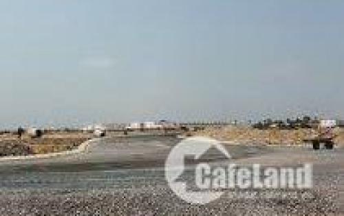 Cần bán lô đất khu Nam Hùng Vương, SHR, 4 x18m,  Bình Tân
