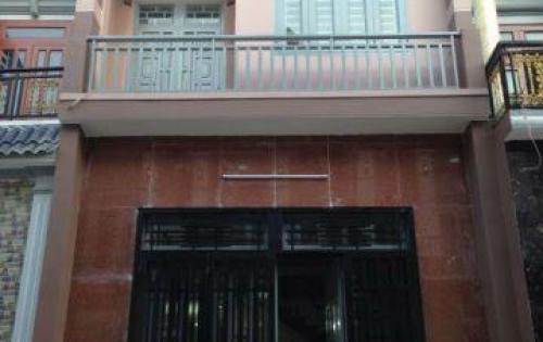 Cần bán nhà đường số 2 (Gò Xoài), Bình Tân, SHR.