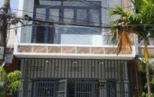 BIDV thanh lý căn nhà hẻm xe hơi đường Hoàng Phan Thái, 144m2, SHR