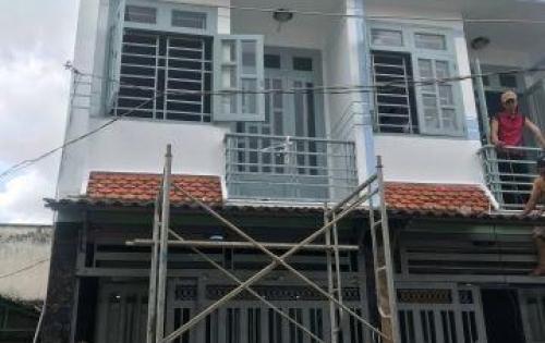 Bán gấp 2 căn nhà Hồ Văn Long Nguyễn Thị Tú
