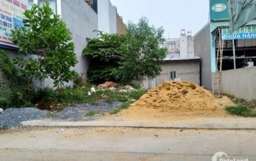 Bán gấp đất chính chủ mặt tiền đường Trần Đại  Nghĩa, Bình Tân, 200m2, giá 2,5 tỷ