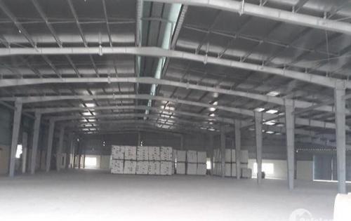 Gia đình sang Úc định cư cần bán xưởng tại Đường Hương lộ 80 - Quận Bình Tân