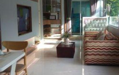 Cần bán căn hộ chung cư mặt tiền đường Nguyên Hồng 69m2 có 2PN 2WC cách sân bay Tân Sơn Nhất 5p chạy xe
