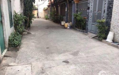 Bán nhà cấp 4 Dương Quảng Hàm, P5, Gò Vấp