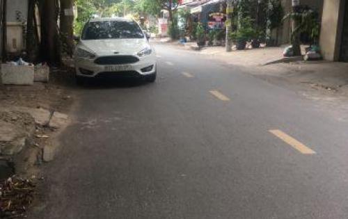 Cần bán đất phân lô Dương Quảng Hàm, P5, Gò Vấp