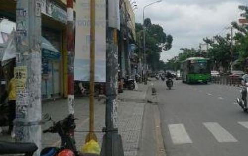 Gặp vấn đề tài chính cần bán nhà HXH đường Quang Trung, p8, GV, dt 120m2 giá 7tỷ.